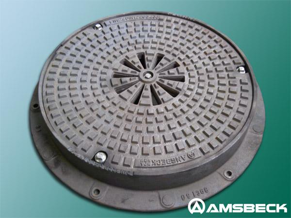 Gut Amsbeck Beton-Guss GmbH | Beton Guss | Referenzen YO39